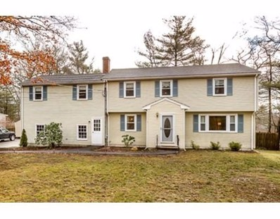 1 Chase Dr, Sharon, MA 02067 - MLS#: 72222922