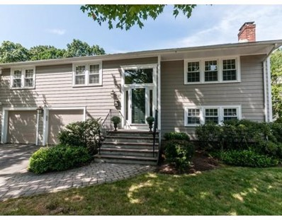 35 Audrey Ave, Needham, MA 02492 - MLS#: 72222963