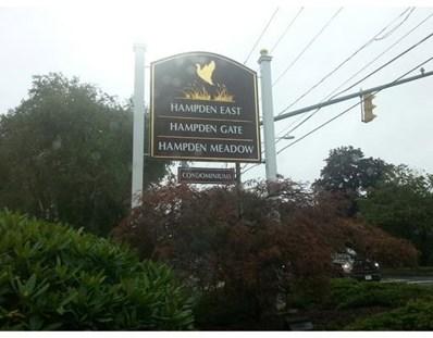 187 Nassau Dr UNIT 187, Springfield, MA 01129 - #: 72222964