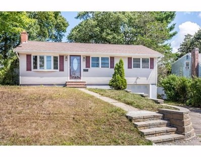 156 Thurber Ave, Brockton, MA 02301 - MLS#: 72222986