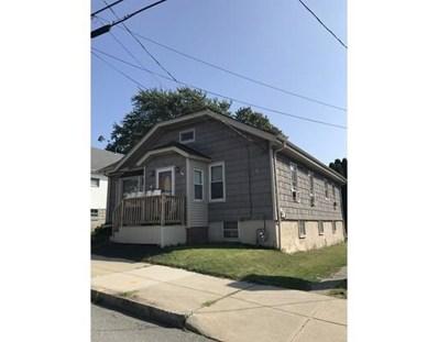 411 Woodman St., Fall River, MA 02724 - MLS#: 72223013