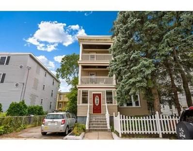 103 Rossmore Rd UNIT 3, Boston, MA 02130 - MLS#: 72223017