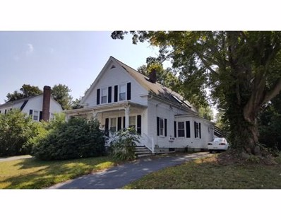 119 Maple Ave, Bridgewater, MA 02324 - MLS#: 72223039
