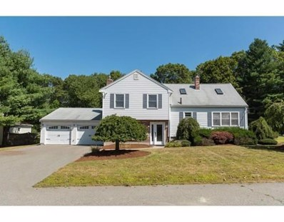 87 Oakland St, Stoughton, MA 02072 - MLS#: 72223117