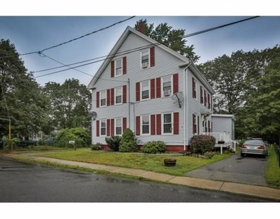 4-6 Trues Ct, Amesbury, MA 01913 - MLS#: 72223121