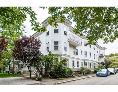 34 Stanton Road UNIT 1, Brookline, MA 02445 - MLS#: 72223258