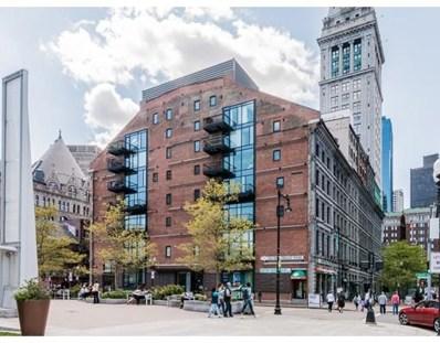 199 State Steet UNIT 302, Boston, MA 02109 - MLS#: 72223346