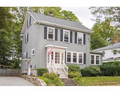 233 West Street, Reading, MA 01867 - MLS#: 72223352