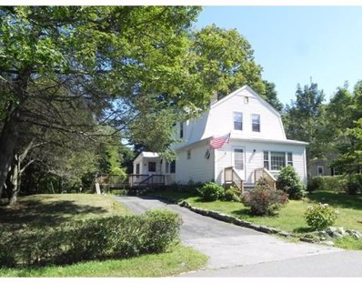 47 Nichols Street, Danvers, MA 01923 - MLS#: 72223388