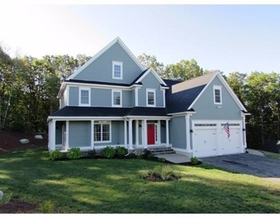 20 Ashwood Circle, Shrewsbury, MA 01545 - MLS#: 72223401