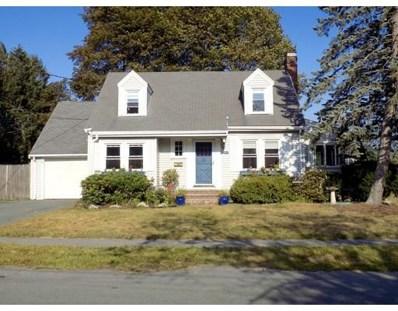 14 Prospect Street, Danvers, MA 01923 - MLS#: 72223405
