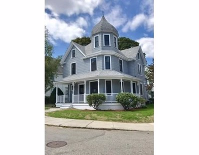 1 Delano Park UNIT 1, Boston, MA 02131 - MLS#: 72223454