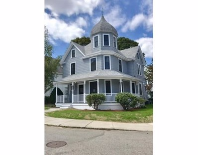 1 Delano Park UNIT 2, Boston, MA 02131 - MLS#: 72223455