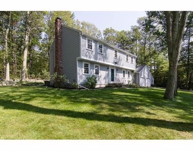 22 Indian Hill Rd, Medfield, MA 02052 - MLS#: 72223514