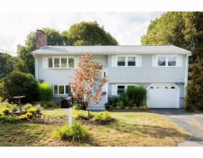 32 Eugene Rd, Burlington, MA 01803 - MLS#: 72223585