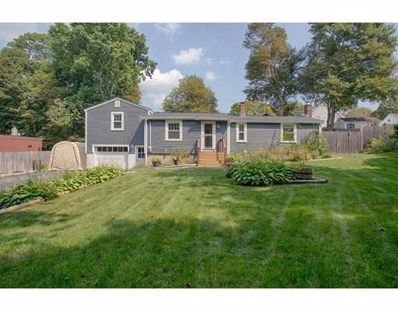2 Upton Ave, Beverly, MA 01915 - MLS#: 72223628