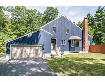 18 High Oaks Path, Groton, MA 01450 - MLS#: 72223669