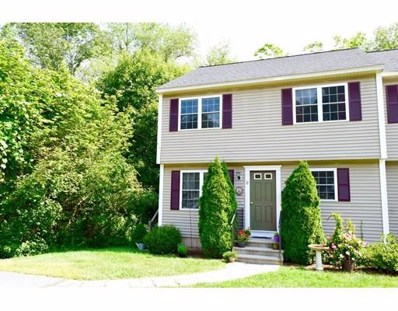 12 Red Oak Ln UNIT 12, Southbridge, MA 01550 - MLS#: 72223717
