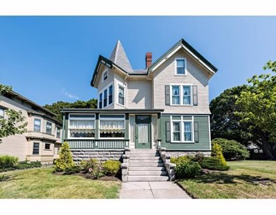 306 French Street, Fall River, MA 02720 - MLS#: 72223731