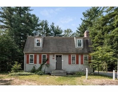 76 Maplewood Dr, Townsend, MA 01469 - MLS#: 72223753