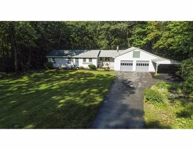 420 Dickinson Hill Rd, Russell, MA 01071 - MLS#: 72223794
