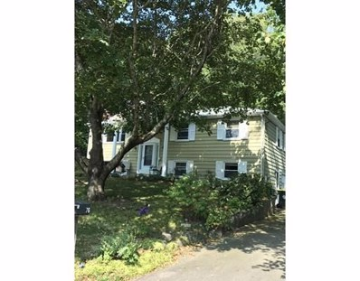 76 Standish Road, Bellingham, MA 02019 - MLS#: 72223803