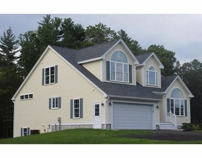 Lot 6 Spaulding Lane, Pepperell, MA 01463 - MLS#: 72223874