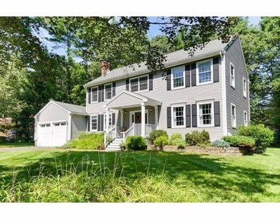 44 Bent Rd, Sudbury, MA 01776 - MLS#: 72223886
