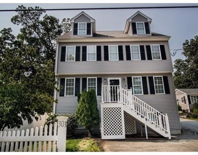 30 Lakeside Blvd, North Reading, MA 01864 - MLS#: 72223930