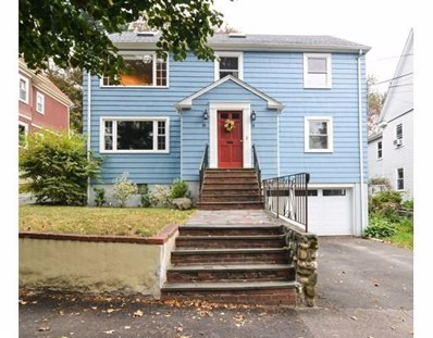 23 Harvard Street UNIT 1, Arlington, MA 02476 - MLS#: 72223932