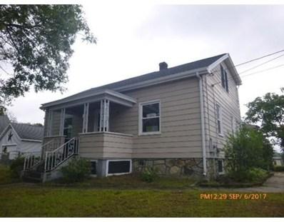46 County St, Blackstone, MA 01504 - MLS#: 72224014