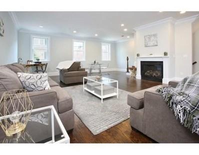 96 Russell Street, Boston, MA 02129 - MLS#: 72224108