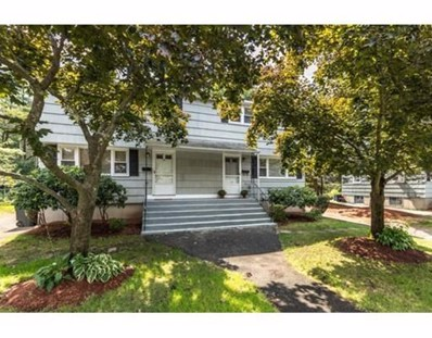 36 Charles Rd UNIT 36, Winchester, MA 01890 - MLS#: 72224117