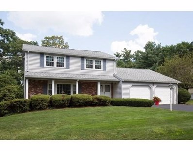 6 Frothingham Rd, Burlington, MA 01803 - MLS#: 72224128