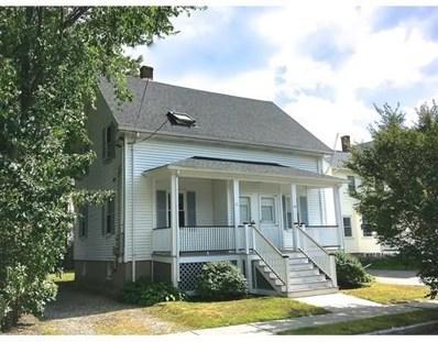 55-57 Cottage St, Melrose, MA 02176 - MLS#: 72224144