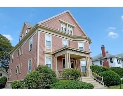 59 Congreve Street UNIT 2, Boston, MA 02131 - MLS#: 72224152