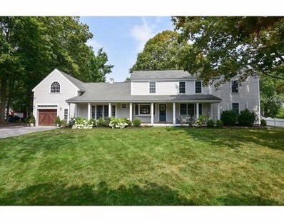 4 Whiting Ave, Groton, MA 01450 - MLS#: 72224175