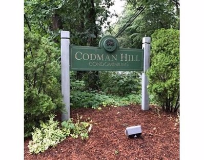 284 Codman Hill Rd UNIT 26 B, Boxborough, MA 01719 - MLS#: 72224226