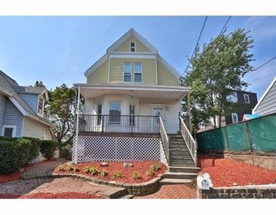 58 Beacon Hill Court, Lynn, MA 01902 - MLS#: 72224232
