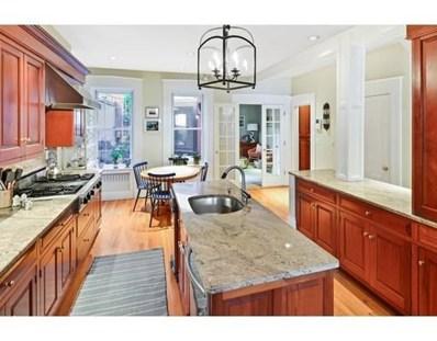6 Washington Street, Boston, MA 02129 - MLS#: 72224244