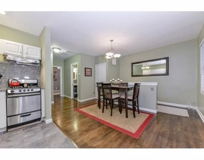 253 Gold St UNIT 1, Boston, MA 02127 - MLS#: 72224264