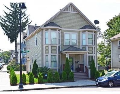 60 Norfolk St, Boston, MA 02124 - MLS#: 72224311