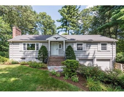 16 Woodchester Dr, Weston, MA 02493 - MLS#: 72224397