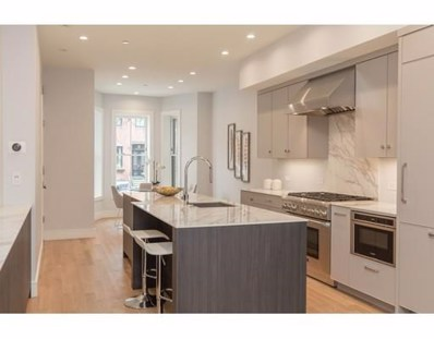 156 Warren Ave UNIT 1, Boston, MA 02116 - MLS#: 72224403