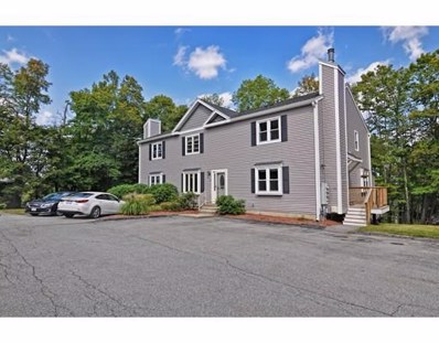 5 Onamog St UNIT 5C, Marlborough, MA 01752 - MLS#: 72224431
