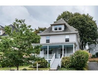 24 Fletcher Street, Boston, MA 02131 - MLS#: 72224612