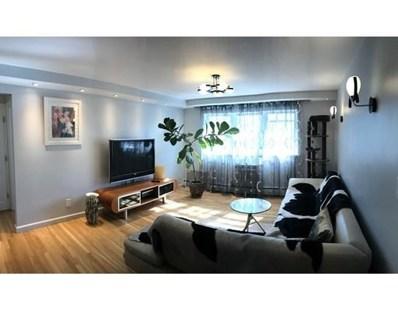 25 Arlington Rd. UNIT 6, Woburn, MA 01801 - MLS#: 72224643