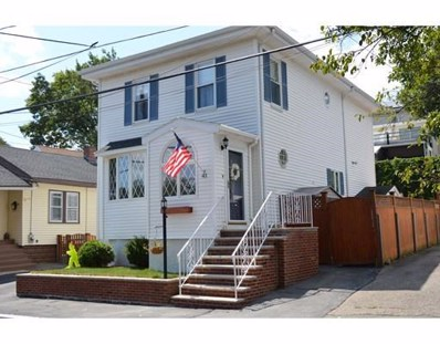 41 Circuit Road, Medford, MA 02155 - MLS#: 72224661