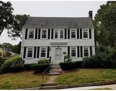 364 Gray St, Arlington, MA 02476 - MLS#: 72224686