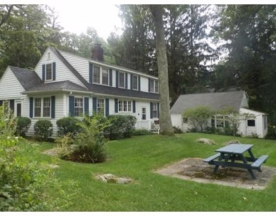 47 Woodland Rd, Holden, MA 01520 - MLS#: 72224690
